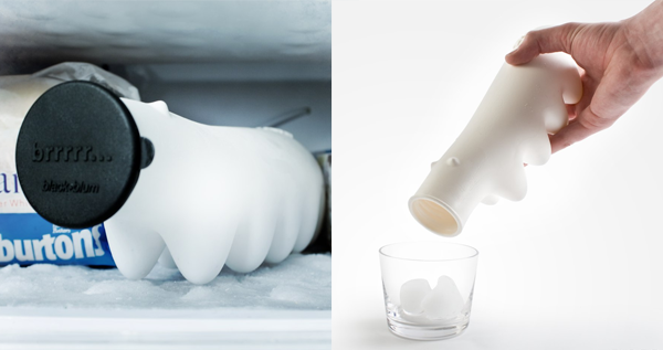 Polar Bear Ice Tray