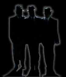 Men in Black (MIBs)