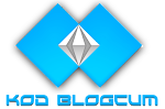KODBLOGCUM | Kod Paylaşımı