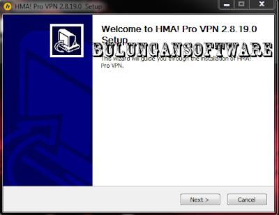 Free Download HMA Pro VPN 2.8.19.0 Full Keys | Kompi Software 32