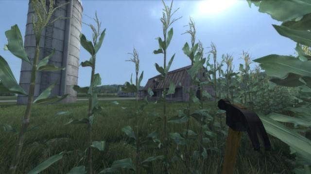 The Dead Linger PC Games Screenshots