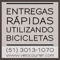 Cyclists couriers