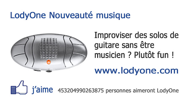 Instrument de musique galet