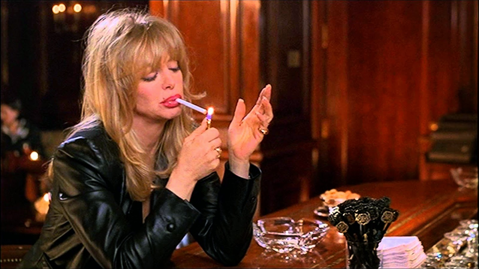 Movie Review: The First Wives Club (1996)   The Ace Black Blog