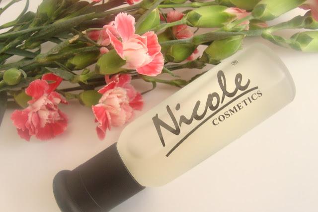Nicole COSMETICS nr 007 - Odpowiednik zapachu LOLITA LEMPICKA