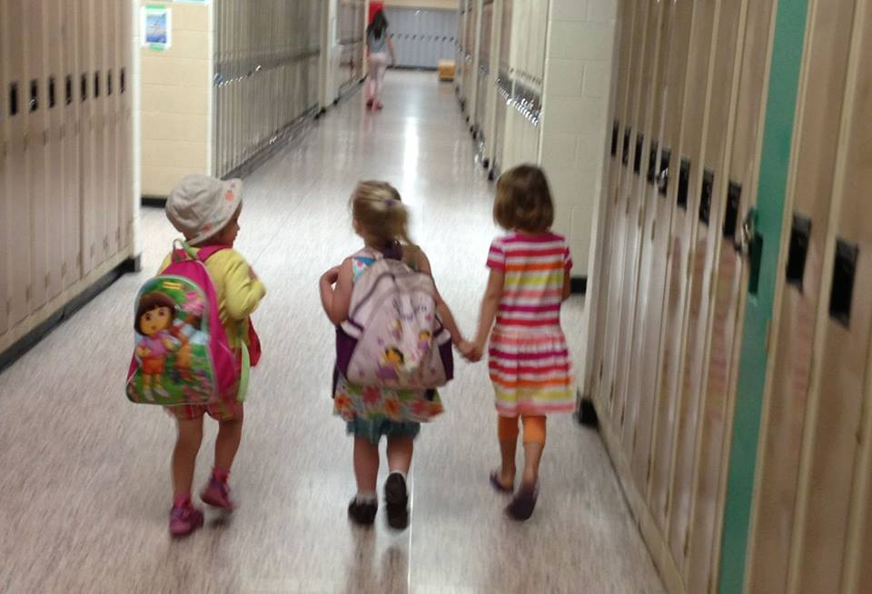 Plan To Bring The Backpack Everyday School It Should Be Size Ropriate No Need For A Giant One Your Tiny Preschooler But Large Enough Take