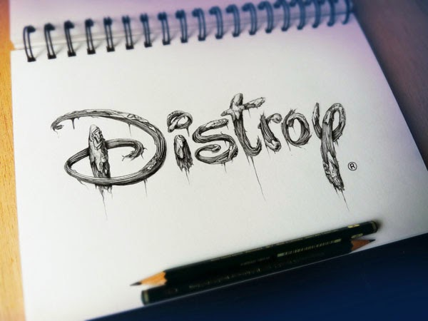 Distroy by PEZ