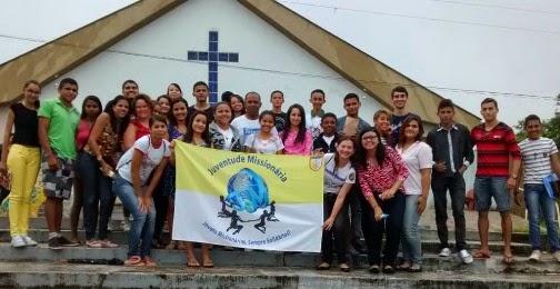 Jovens de Araguaína (TO) recebem formação para Missão de Férias