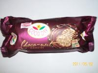 good day choco nut , britannia choco nut
