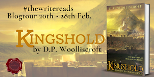 TWR Tour~Kingshold