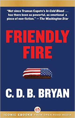 Friendly Fire is back in print!