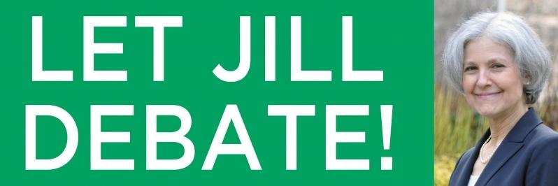 Let Jill Debate
