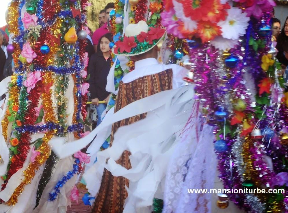 Festividades Mexicanas el 2 de Febrero en la Region del Lago de Pátzcuaro