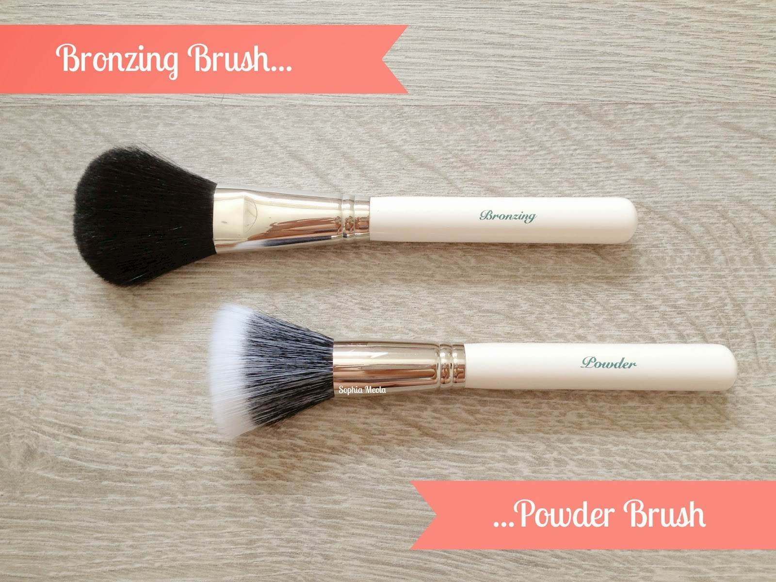 The Vintage Cosmetic Company | Makeup Brushes