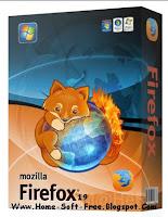 تحميل متصفح فايرفوكس Download Mozilla Firefox 19-2013 - اخر اصدار Final