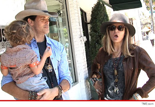 Brooke Mueller New Boyfriend Jaron Lowenstein