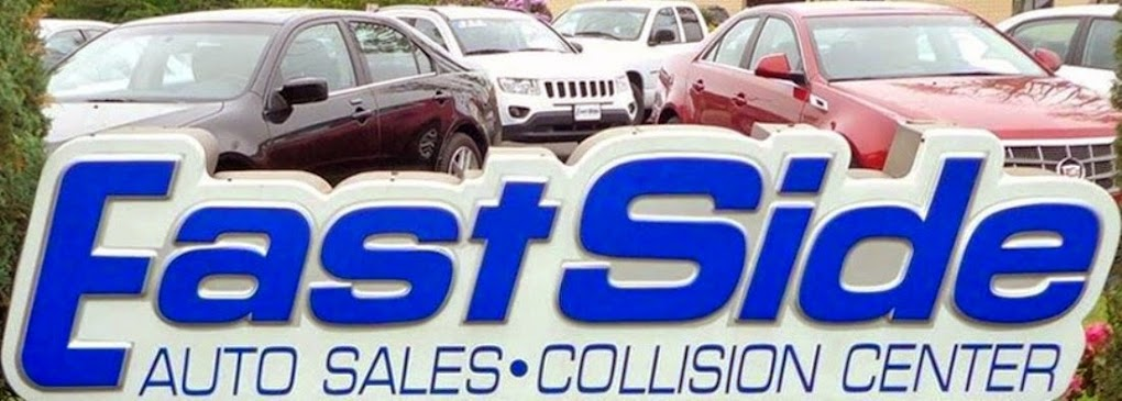 East Side Auto Sales & Collision Center | Cranston RI