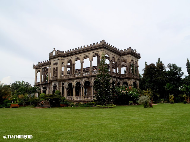 What to Visit in Panay