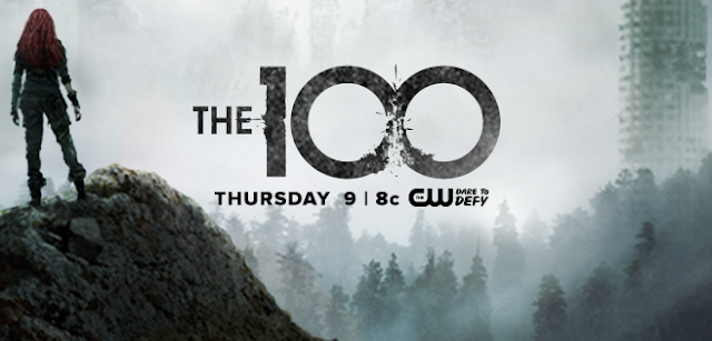 The 100 sezonul 3 episodul 1
