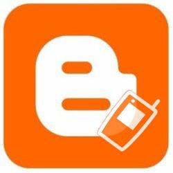 Gadgets en Blogger para móviles