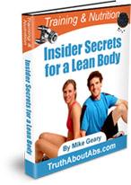 Ebook & Six PAck Abs Secrets