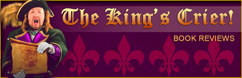 King's Crier: Book Reviews