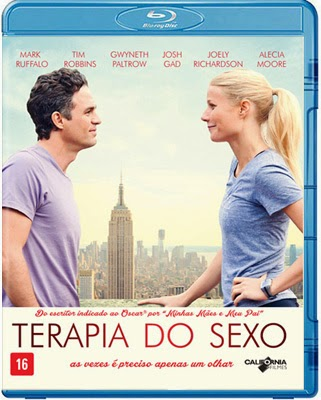 Terapia do Sexo Torrent Dual Áudio BluRay 1080p