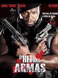 O Rei das Armas Dublado 2011