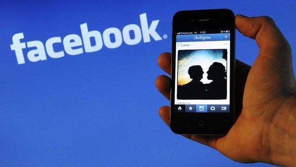 Facebook serve de inspiração para o Instagram