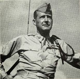 Leonard H. Nason c. 1946