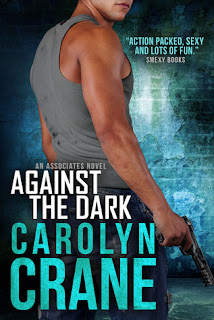 Against the Dark buy Carolyn Crane