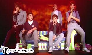 One Direction – More Than This Lirik dan Terjemahan picture