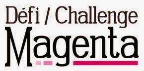 Défi/Challenge