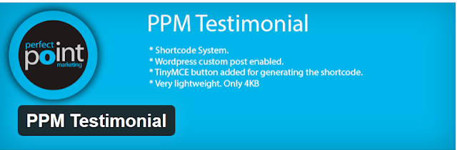 ppm testimonial