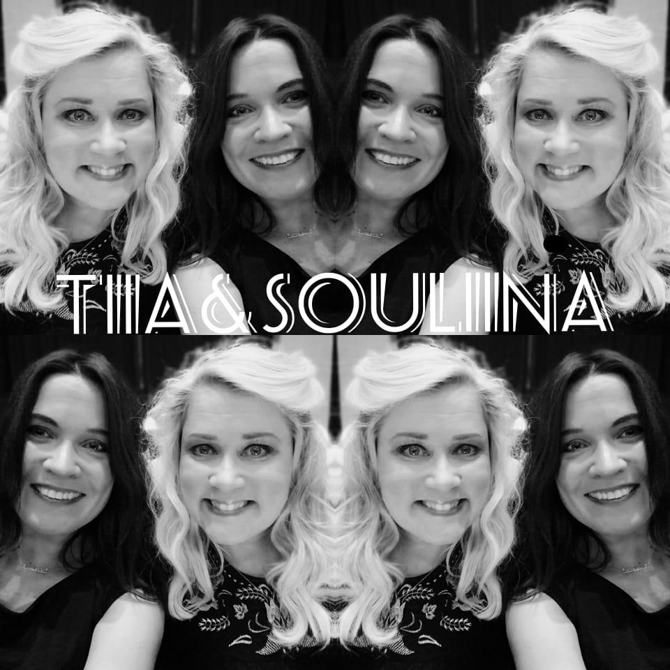 Tiia&Souliina YouTube- kanava