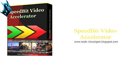 SpeedBit Video Accelerator 3.3.0.1 Beta