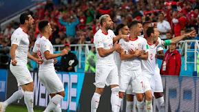 Suiza le ganó 2-1 a Serbia y mantiene chances en Rusia 2018