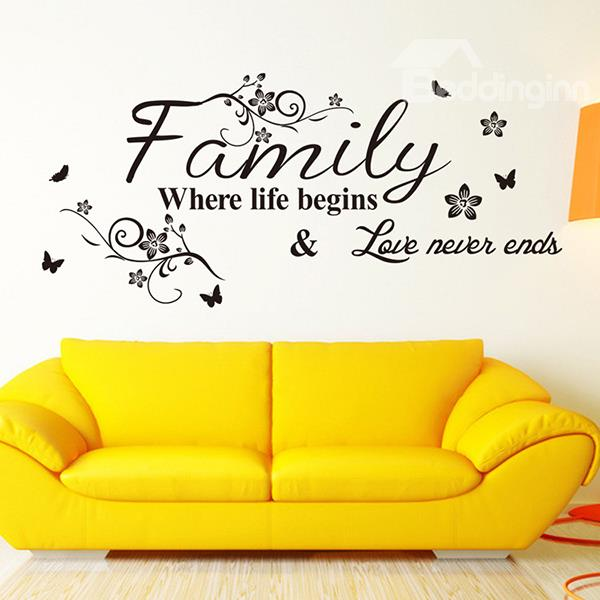 http://www.beddinginn.com/product/Inspiring-Words-And-Quotes-Love-Never-End-In-Family-Wall-Sticker-11410803.html
