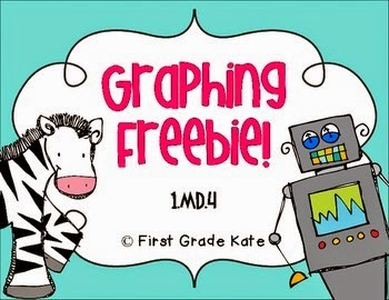 http://www.teacherspayteachers.com/Product/Graphing-Freebie-1MD4-797118