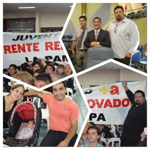 Juventud Pueblo Nuevo