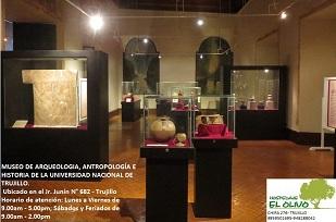 UNT: MUSEO DE ARQUEOLOGIA