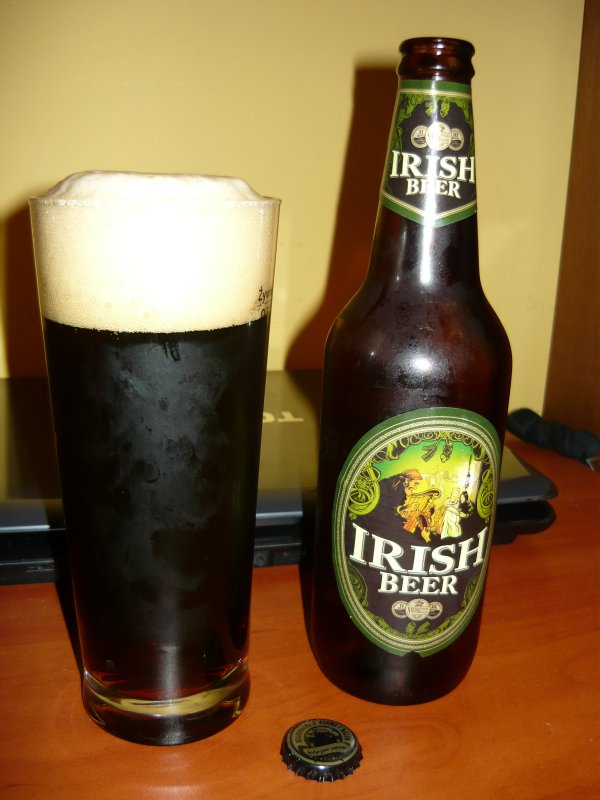 Irish BeerIrish Beer