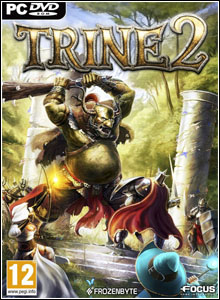 Download Trine 2 PC Completo + Crack 2011