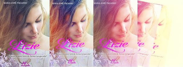 [Lançamento] E-book - Lizie | Selo Métrica
