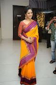 Nadhiya Photos at Drushyam Success Meet-thumbnail-14