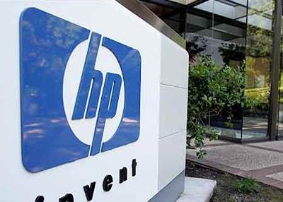 Empresa Hewlett Packard