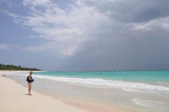 viajar a la riviera maya con ninos