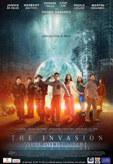 Ver online: Shake Rattle And Roll 14: The Invasion (2012)