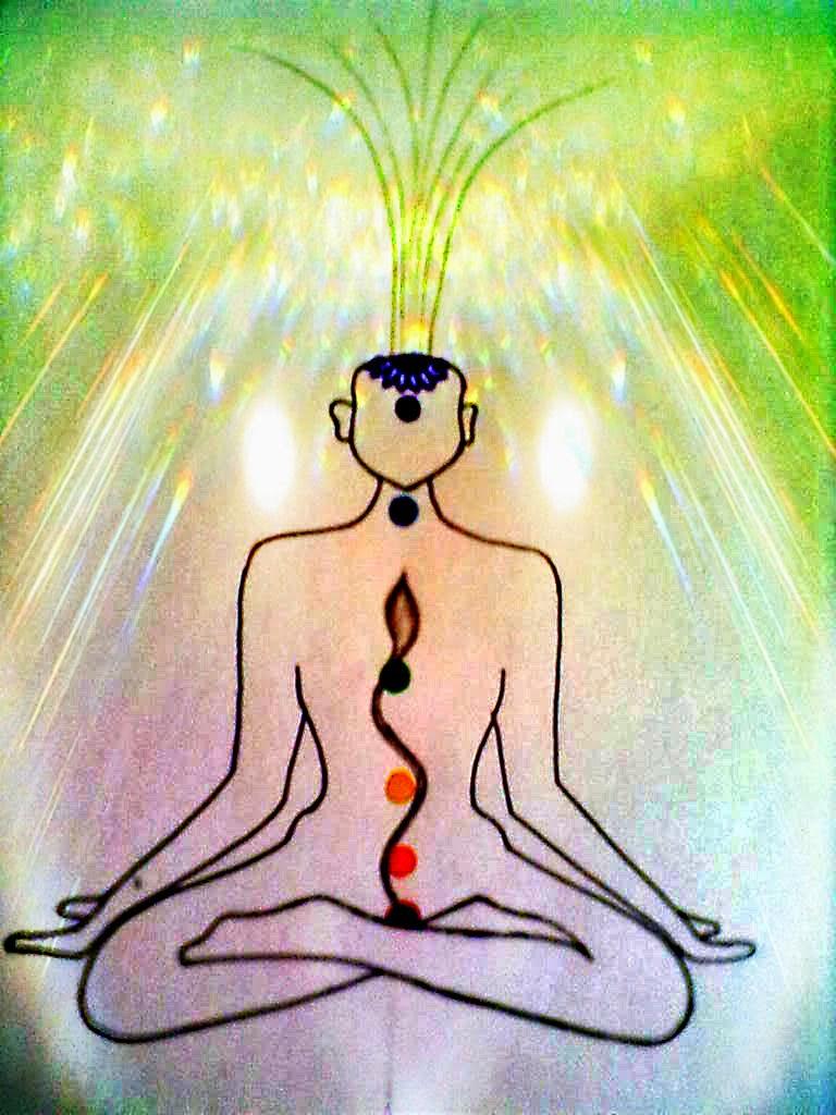full kundalini awakening