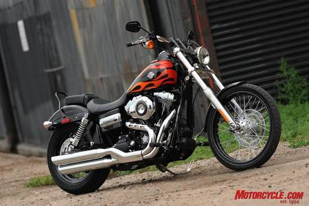 New Luxury Bike  Harley Davidson Dyna